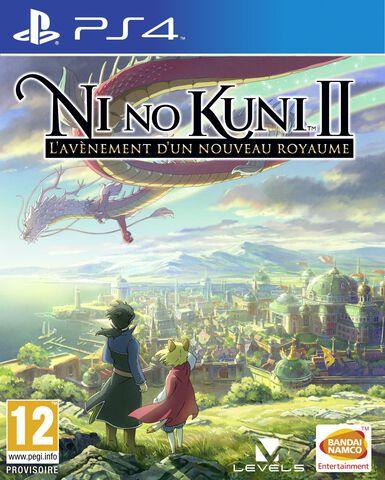 Ni No Kuni L'avènement d'un Royaume