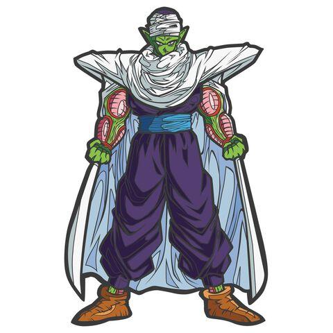 Figpin N°27 - Dragon Ball Z - Piccolo