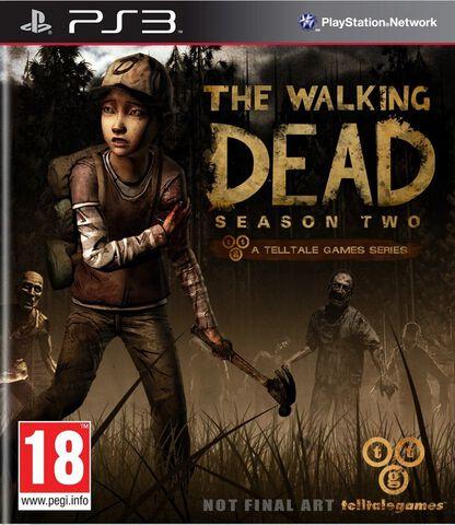 The Walking Dead : Season 2