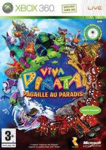 Viva Pinata, Pagaille Au Paradis