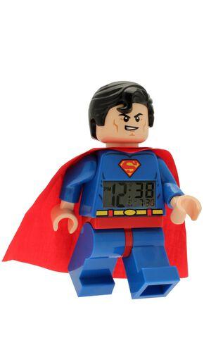 Reveil - Lego Dc Comics Super Heroes - Superman