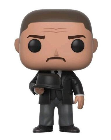 Figurine Funko Pop! N°526 - James Bond - Goldfinger : Oddjob