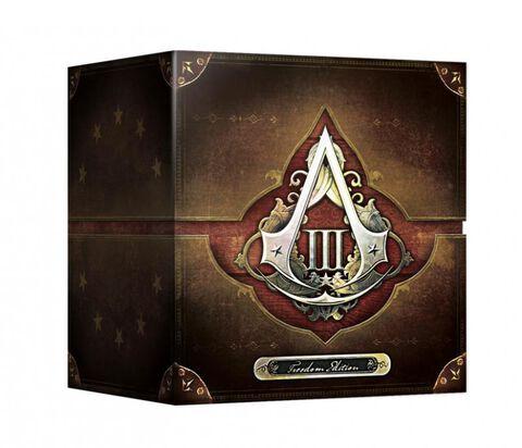 Assassin's Creed III Edition Freedom