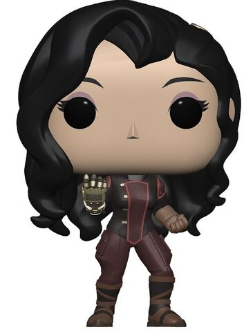 Figurine Funko Pop! N°762 - Legend Of Korra - Asami Sato
