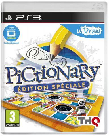 Pictionary Edition Spéciale