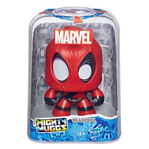 Figurine - Deadpool - Mighty Muggs Deadpool