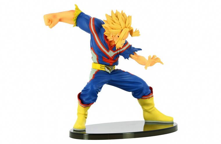 Figurine - My Hero Academia - Colosseum Special - All Might