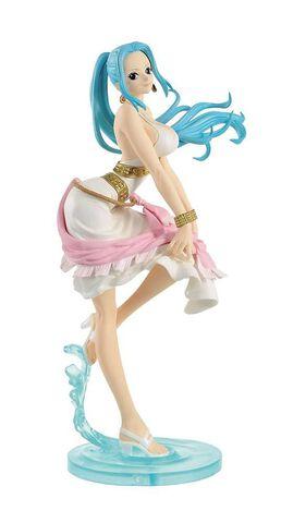 Statuette Glitter & Glamours - One Piece - Nefeltari Vivi