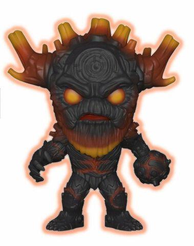 Figurine Funko Pop! N°297 - Marvel Contest of Champions - King Groot