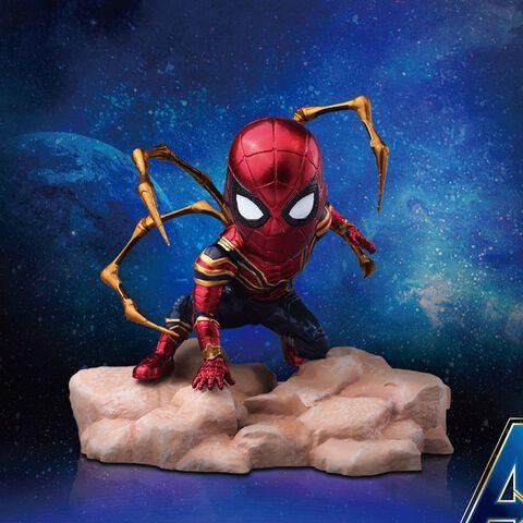 Figurine - Avengers Infinity War - Iron Spider 10 cm