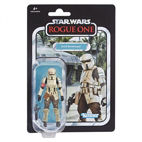 Figurine Vintage - Star Wars - Scarif Stormtrooper