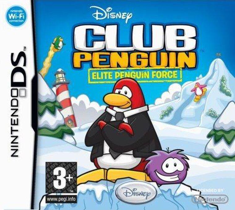 Club Pinguin, Elite Pinguin Force