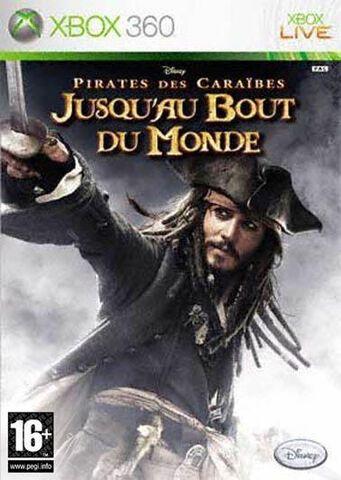 Pirates Des Caraibes, Jusqu'au Bout Du Monde