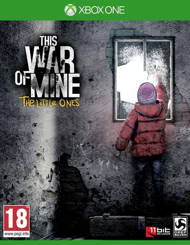 This War of Mine : The Little Ones