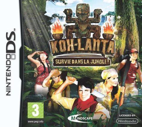 Koh-lanta, Survie Dans La Jungle !