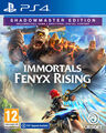 Immortals Fenyx Rising Shadowmaster Edition - Versions PS5 et