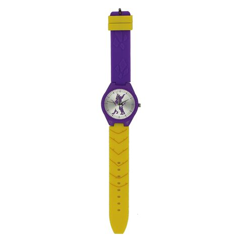 Montre - Spyro - Silhouette