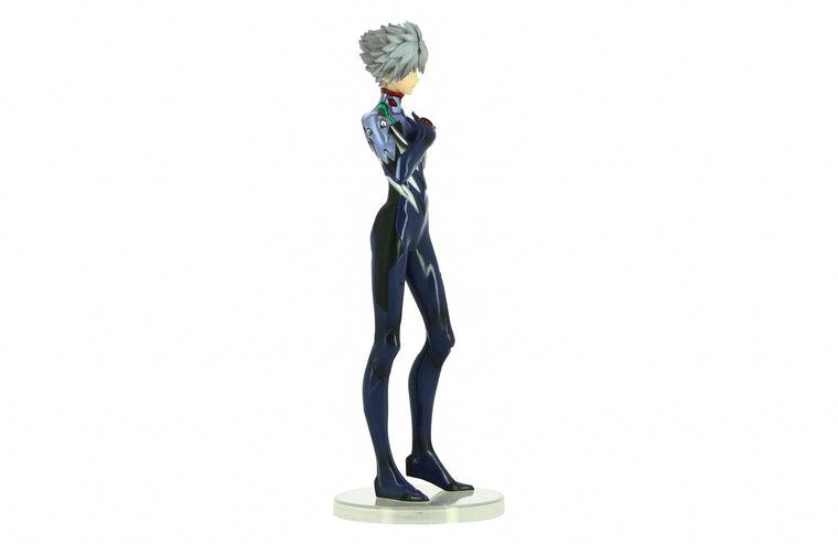 Figure Ichibansho - Evangelion - Kaworu Nagisa