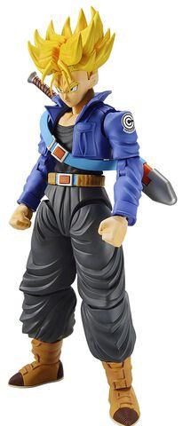 Figurine à monter - Figure-rise Standard - Dragon Ball Z - Trucks Super Saiyan