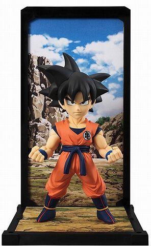 Figurine - Dragon Ball Z Goku - Buddies