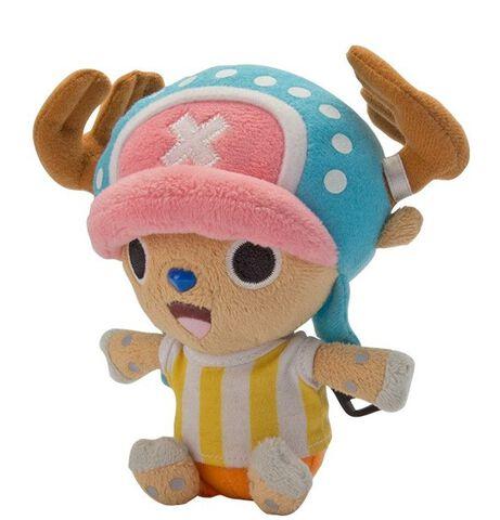 Peluche - One Piece - Chopper New World 15 cm