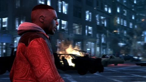 Grand Theft Auto, Episodes From Liberty City (gta)