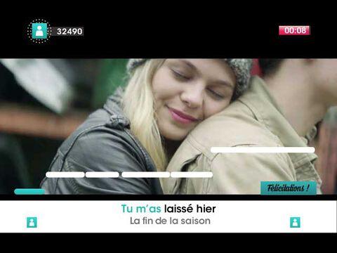 Let's Sing 2016 Hits Français + 1 Micro