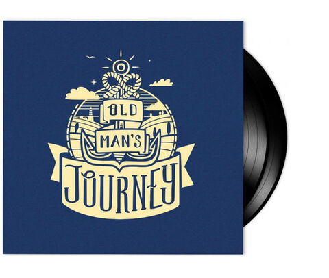 Vinyle Old Man's Journey