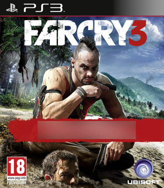 Far Cry 3 �dition sp�ciale The Lost Expeditions - PlayStation 3