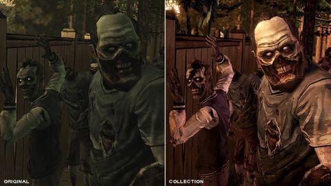 The Walking Dead La Collection