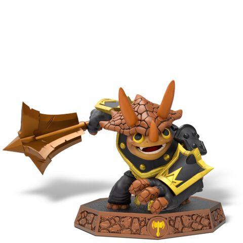 Figurine Skylanders Imaginators Sensei Tri-tip