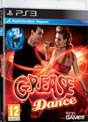 Grease : Dance (move)