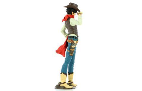 Figurine - One Piece - Treasure Cruise World Journey Vol 1 Monkey D Luffy