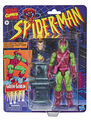 Figurine - Spider-man Legends Vintage - Green Goblin