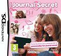 Mon Journal Secret