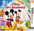 * Disney Art Academy