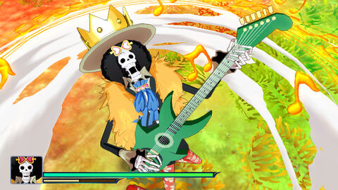 One Piece Unlimited World Red Edition Chapeau De Paille