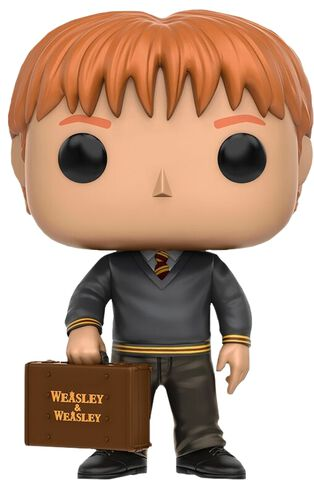 Figurine Funko Pop! N°33 - Harry Potter - Fred Weasley