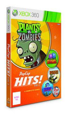 Compilation Popcap Hits ! Vol. 2