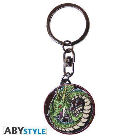Porte-clés - Dragon Ball - Shenron Couleur