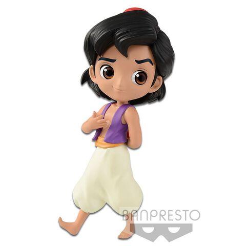 Figurine Q Posket Petit - Aladdin - Aladdin