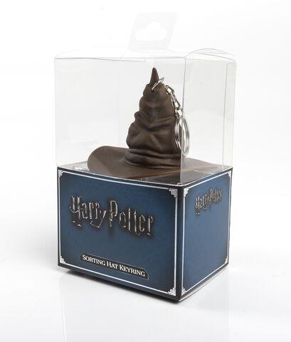 Porte-clés - Harry Potter - Choixpeau Magique