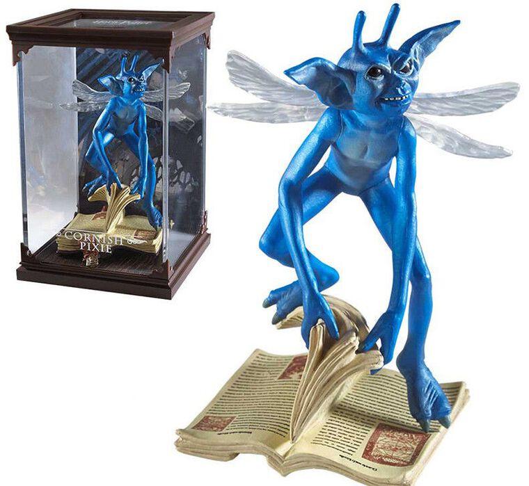 Statuette - Harry Potter - Créatures Magiques - Lutin de Cornouailles