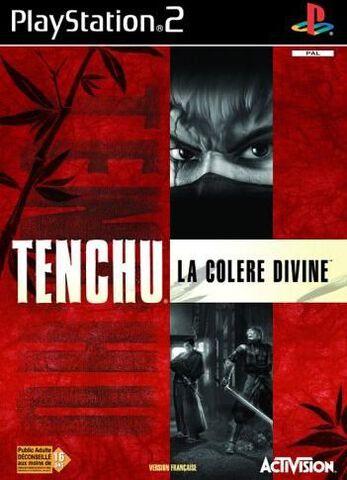 Tenchu : La Colère Divine