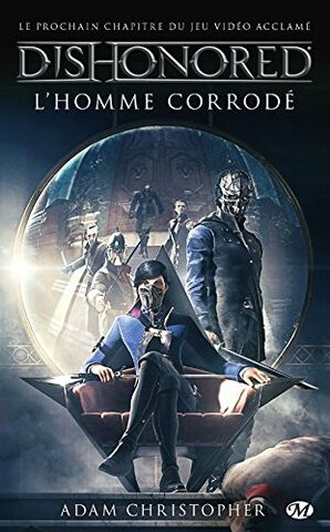 Roman - Dishonored Tome 1
