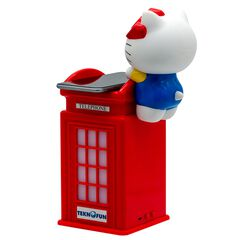 Chargeur Sans Fil - Hello Kitty - Hello Kitty London Cabine