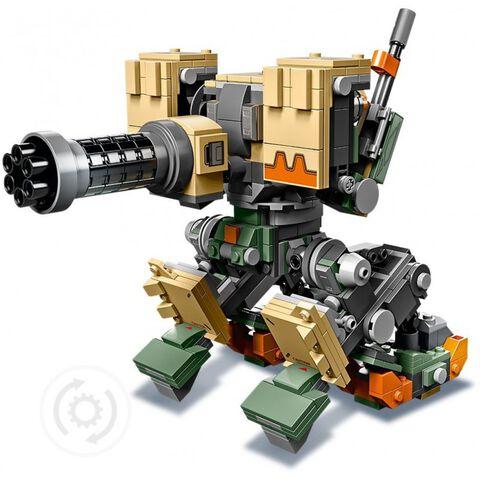 Lego - Overwatch - 75974 - Bastion