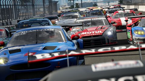 Forza Motorsport 7 - Jeu complet - Version digitale
