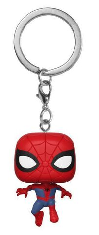 Porte-clés - Spider-Man - Pop Spider-Man