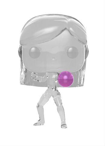 Figurine Toy Pop N°365 - Les Indestructibles 2 - Violet (C)